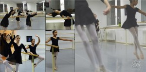 Open Class Ballett Kindertanz Floor Barre 2013 3